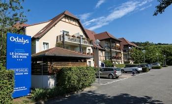 Hotel - Résidence Odalys Le Domaine des Rois