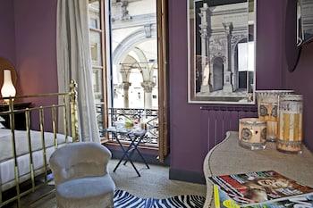 Hotel - Porcellino Gallery