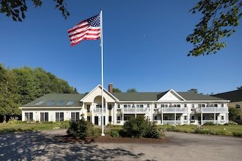 Hotel - The Country Inn at Camden Rockport
