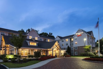 Hotel - Residence Inn by Marriott Philadelphia Langhorne