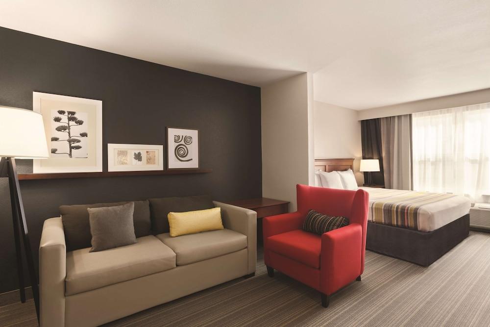 Suite, 1 Bedroom, Non Smoking