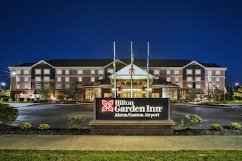 Hotel - Hilton Garden Inn Akron Canton Airport