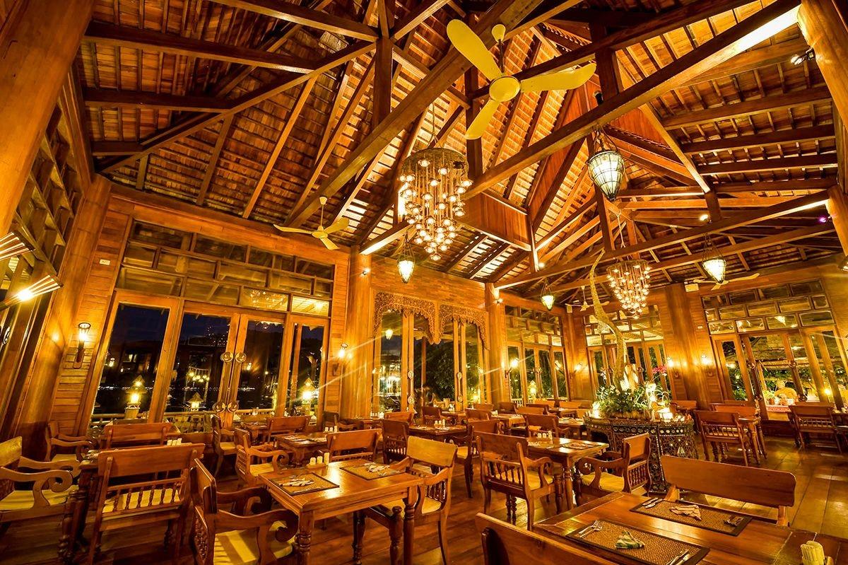 Santhiya Koh Phangan Resort & Spa, Ko Phangan