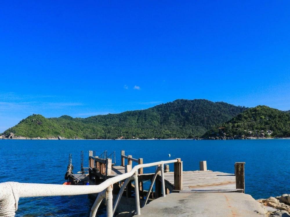 サンティヤ コ パンガン リゾート & スパ