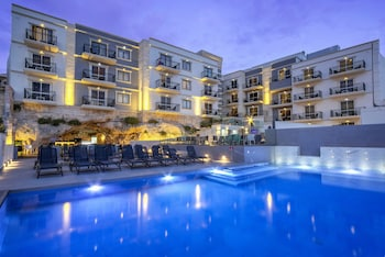 Hotel - Pergola Hotel & Spa