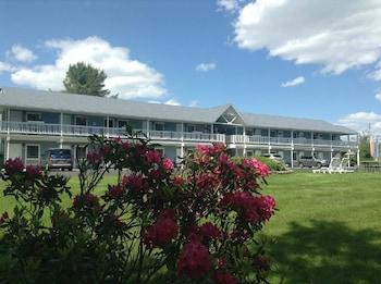 Americas Best Value Inn-Scarborough/Portland, Scarborough, ME, United States