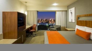Hotel - Real Inn Guadalajara Expo