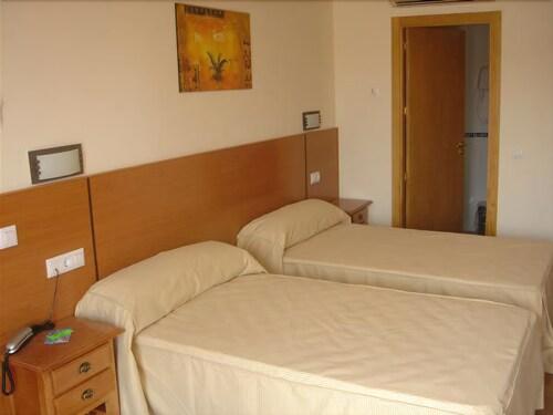 Hotel Eurico, Toledo
