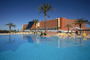 Hotel - Rome Marriott Park Hotel