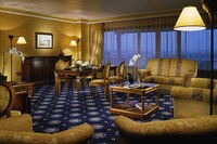 Executive Suite, 1 King Bed, Balcony