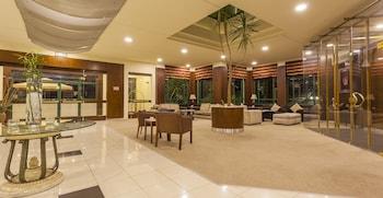 Hotel - Amman West Hotel