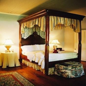 Hotel - Maison Des Amis