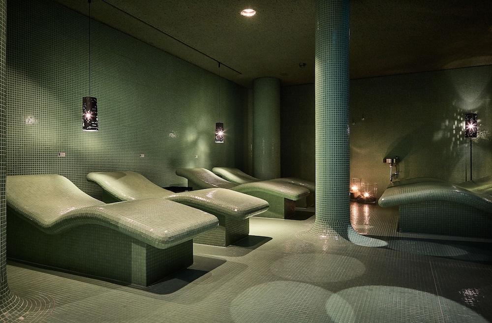 로이지움 와인 앤드 스파 리조트 랑겐로이스(LOISIUM Wine & Spa Resort Langenlois) Hotel Image 19 - Spa