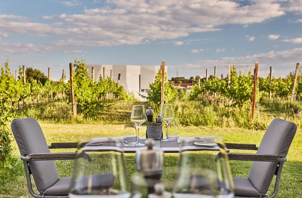 로이지움 와인 앤드 스파 리조트 랑겐로이스(LOISIUM Wine & Spa Resort Langenlois) Hotel Image 18 - View from Hotel