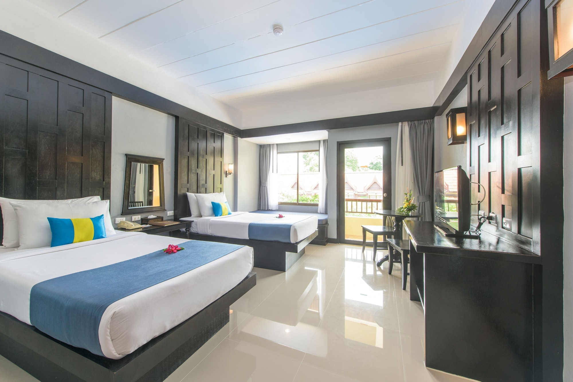 Diamond Cottage Resort & Spa, Pulau Phuket