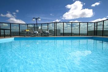 萊茲點子巴西利亞飯店 Lets Idea Brasília Hotel