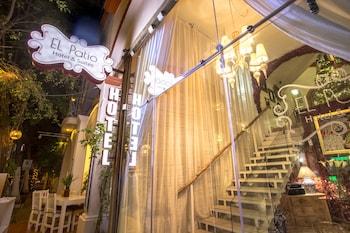 El Patio Hotel & Suite