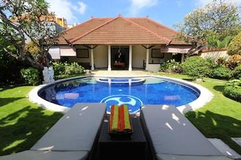 Hotel - Heliconia Villa