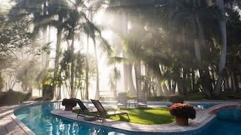 Hotel - Hacienda San Gabriel de las Palmas