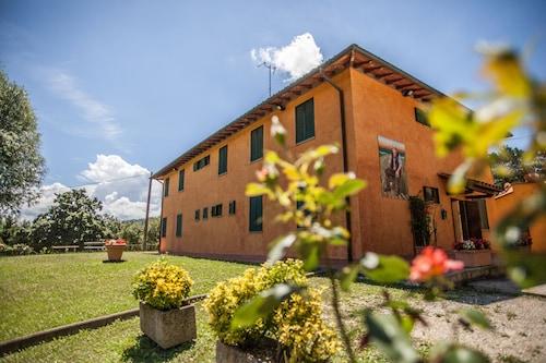 . Residenza di Campagna Montelleri