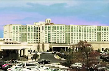 Hotel - Dover Downs Hotel & Casino
