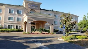 Hotel - Comfort Inn & Suites Galt - Lodi North