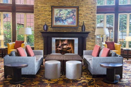 . Courtyard by Marriott Lake Placid
