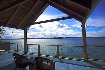 Hotel - Camano Island Inn