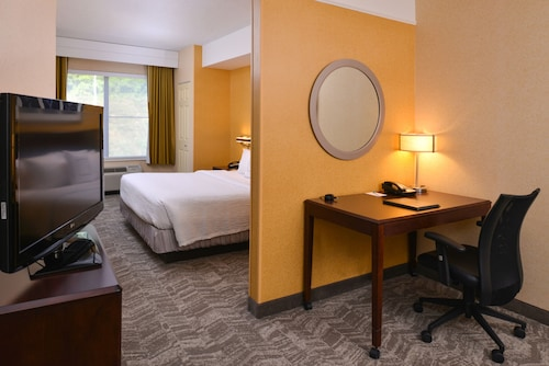. Springhill Suites by Marriott Pittsburgh Mills