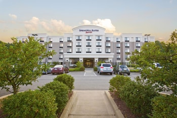 Hotel - Springhill Suites by Marriott Pittsburgh Mills