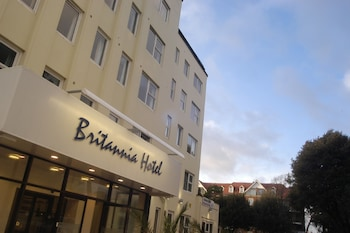 Hotel - Britannia Bournemouth