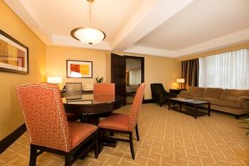 Superior Suite (Club Intercontinental)