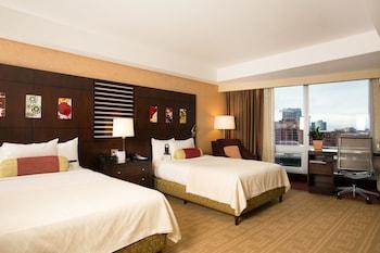 Room, 2 Queen Beds (Water View)