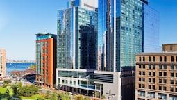InterContinental Boston, an IHG Hotel