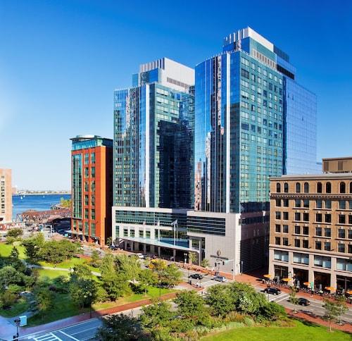 . InterContinental Boston, an IHG Hotel