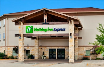 Hotel - Holiday Inn Express Salado-Belton