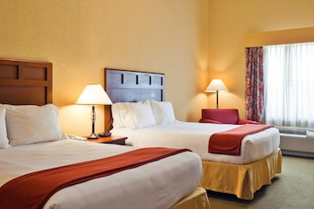 Standard Room, 2 Queen Beds, Accessible (Wheelchair)