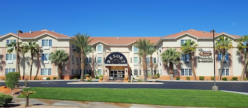 . Highland Estates Resort