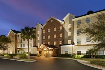 Hotel - Staybridge Suites Tampa East - Brandon