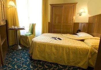 Hotel - Cinque Giornate