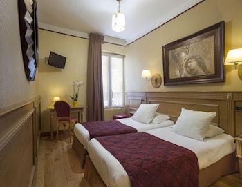 Hotel - Hôtel de la Félicité