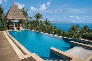 Villa, 4 Yatak Odası (pool)