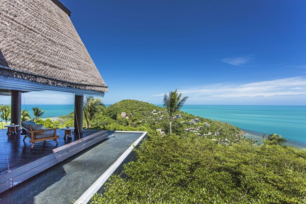 Four Seasons Resort Koh Samui