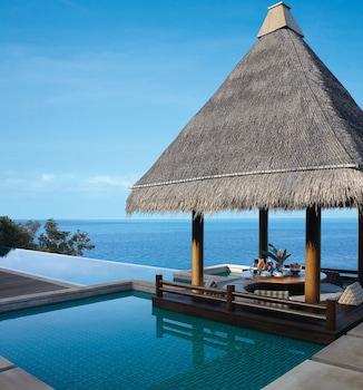 Villa, 3 Yatak Odası (pool)