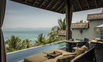 Deluxe Villa, 1 Yatak Odası (pool)