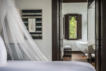 Family Villa, 3 Yatak Odası (pool)