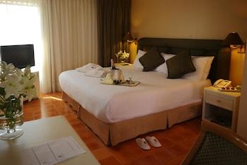 Hotel - Suites del Bosque Hotel