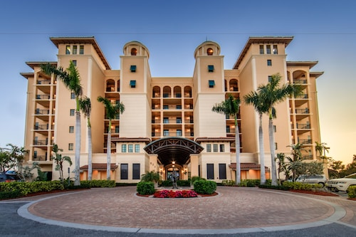 Holiday Inn Club Vacations Sunset Cove Resort, Collier