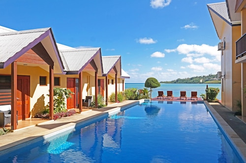 Moorings Hotel, Port Vila