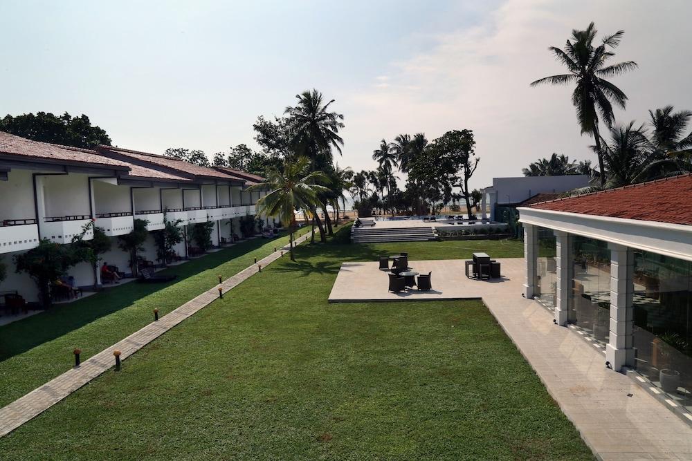 芙蓉海灘飯店
